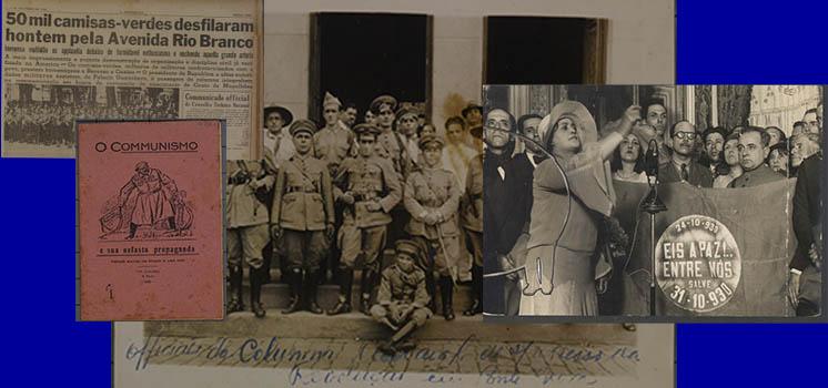 O que foi a Revolução de 1930?