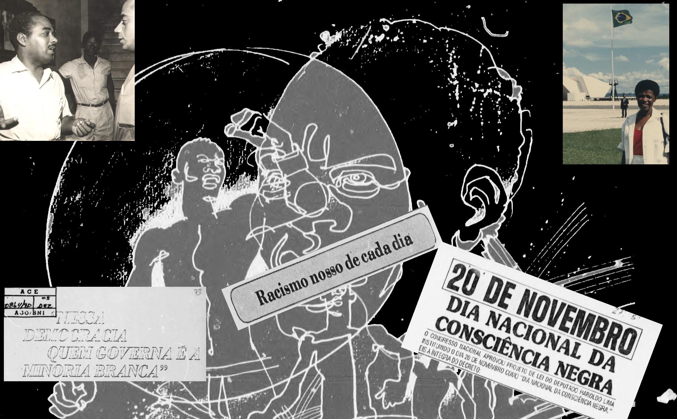 Movimento Negro no Brasil